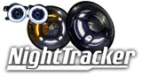 NightTracker Headlight / Fog Light Bundle