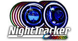 NightTracker Chroma Headlight / Fog Light Bundle
