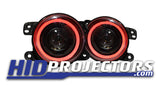 HIDprojectors Chroma Fog Lights