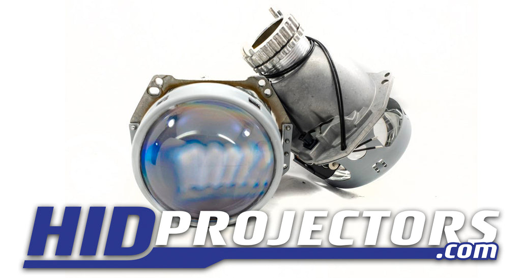 SR6 D2S threaded Projectors with Clear lenses