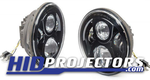 JW Speaker 8700 Evo 2 Headlights
