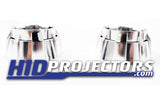 H1 FOG LIGHT BI-XENON Projectors