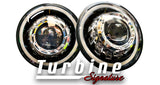 Turbine Signature Headlight / Fog Light Bundle
