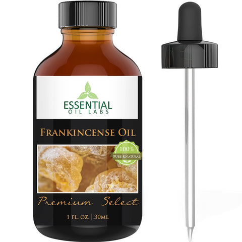 Frankincense Essential Oil - 1 oz.
