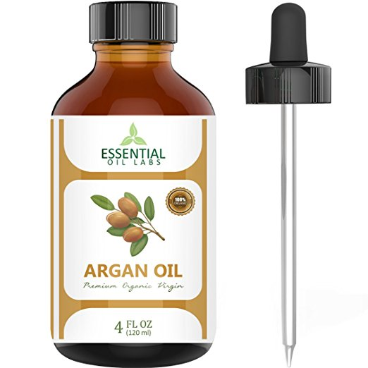 Argan Oil - 4 oz.
