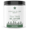 Tea Tree Oil Lotion, 8.8 oz.