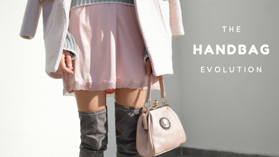 The Handbag Evolution