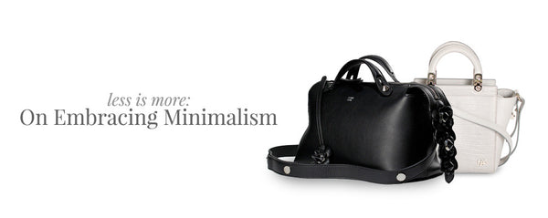 8 Lightweight & Versatile Bags for the Minimalist in You