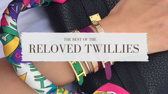 The Best Of The Reloved Twillies