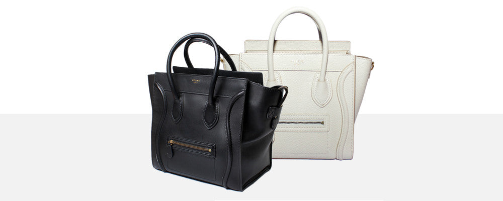 These Celebs Are In Love With Their Celine Bags! – Reloved ea046e59f121d