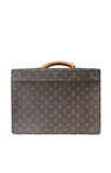 Louis Vuitton Monogram Robusto Briefcase