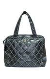 Chanel Dia Stitch Tote