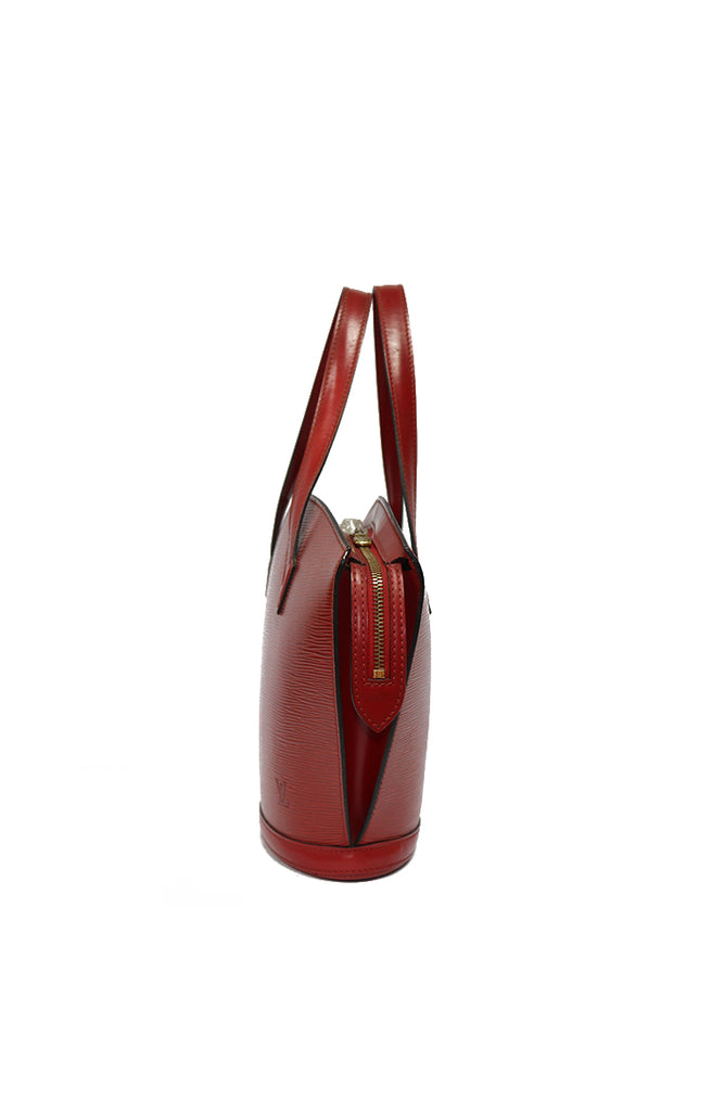 Louis Vuitton Epi St Jacques PM Red