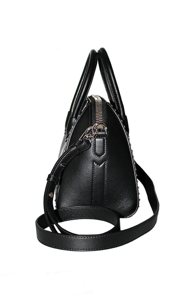 Antigona Mini Duffle Limited Edition Black