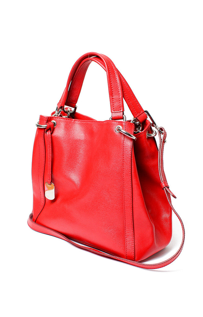 Furla Zaffiro Small Hobo
