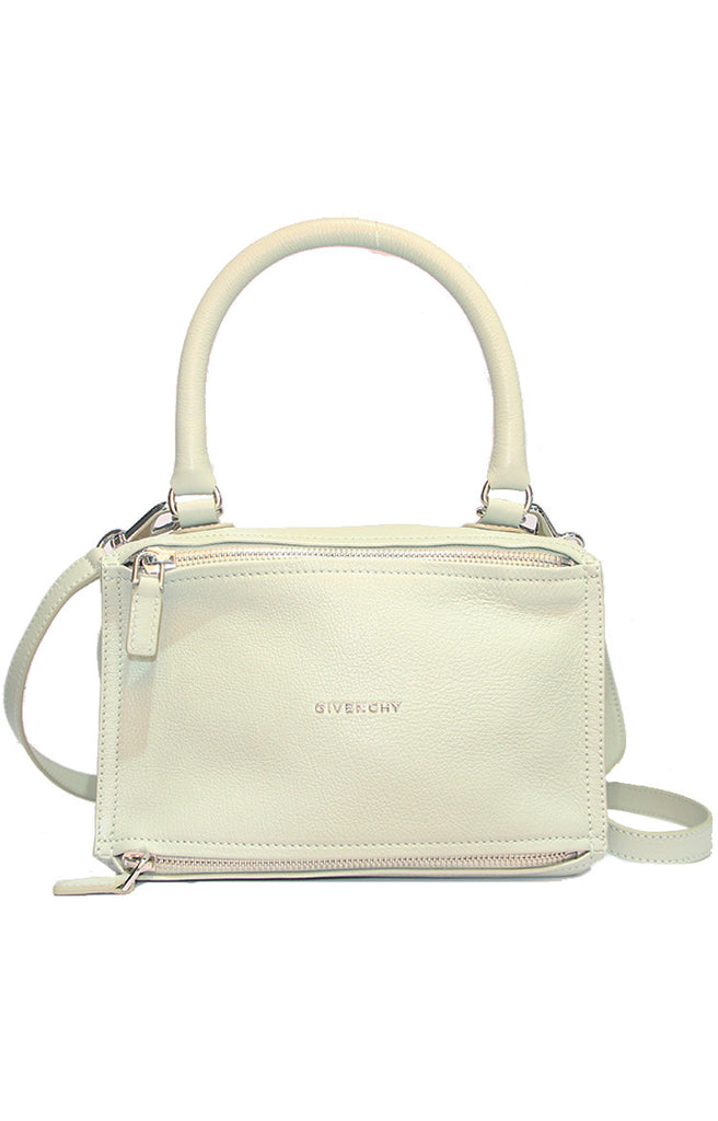 Givenchy Pandora Pastel Green Small