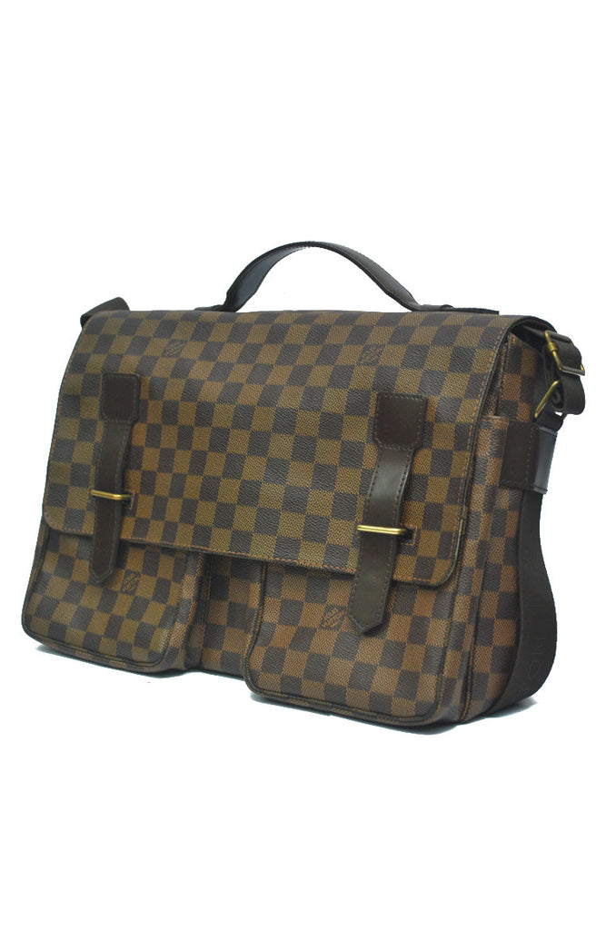 abb0c5f0914b Louis Vuitton Damier Canvas Broadway – Reloved
