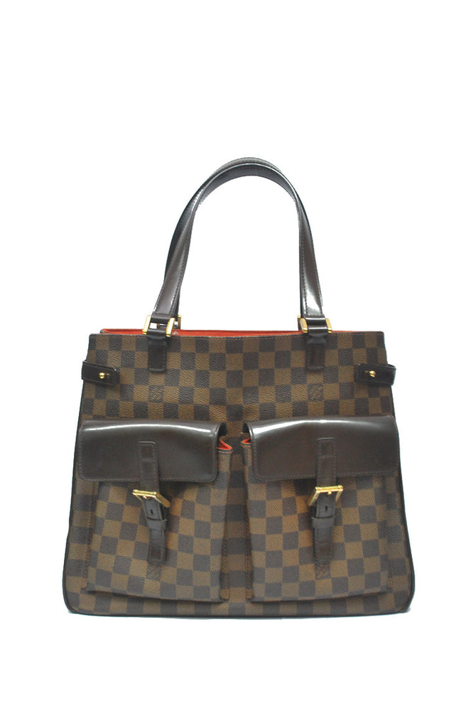 Damier Canvas Uzes