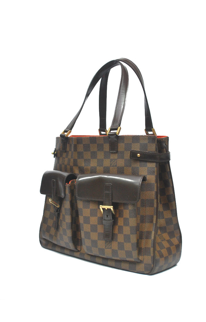 Louis Vuitton Damier Canvas Uzes