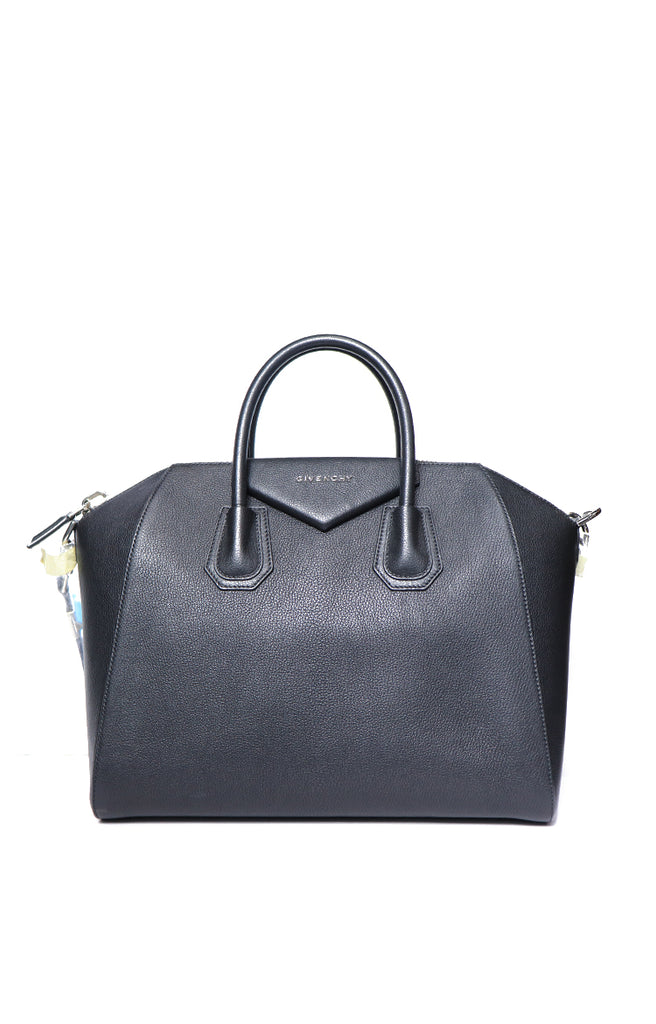 Givenchy Antigona Medium Black