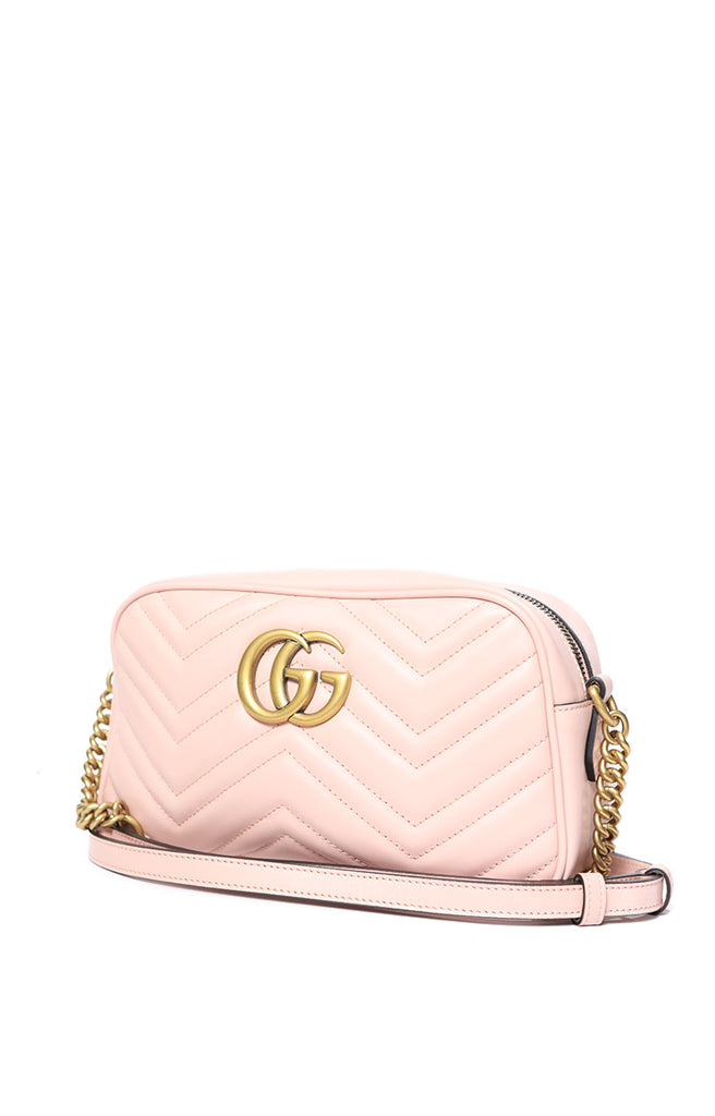 Gucci Marmont Pink