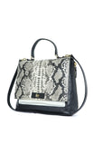 Kate Spade Trapeze Black and White