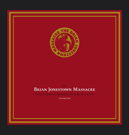 Brian Jonestown Massacre-Tepid Peppermint Wonderland Volume 1