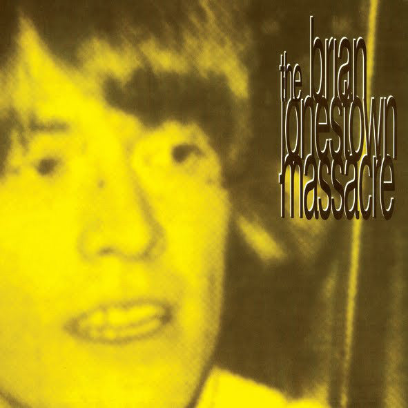 Brian Jonestown Massacre-If I love You