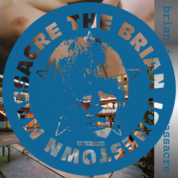 "THE BRIAN JONESTOWN MASSACRE - ""The Brian Jonestown Massacre"""