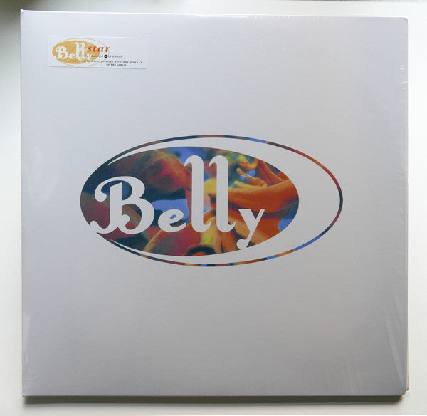 BELLY-STAR