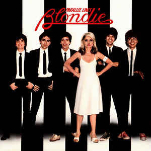 Blondie – Parallel Lines