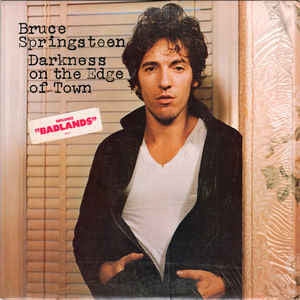 Bruce Springsteen – Darkness On The Edge Of Tow