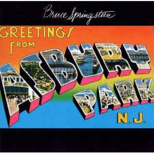 Bruce Springsteen – Greetings From Asbury Park