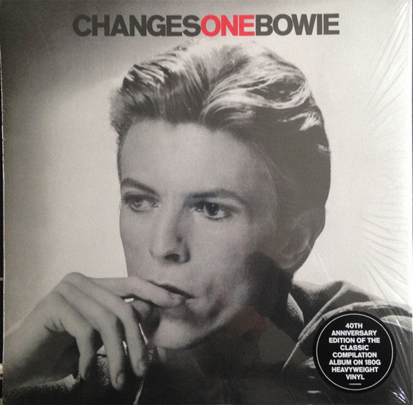 David Bowie ‎– Changes One Bowie