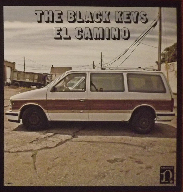 The Black Keys ‎– El Camino