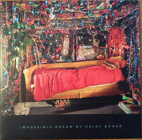 HALEY BONAR-IMPOSSIBLE DREAM