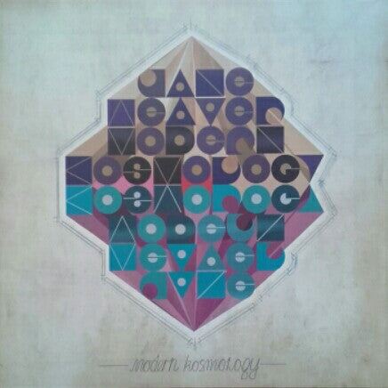 Jane Weaver ‎– Modern Kosmology