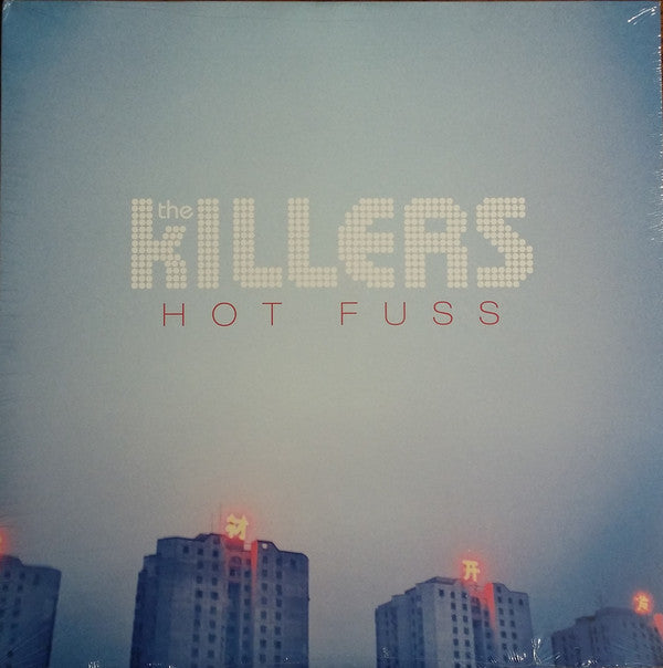 Killers / Hot Fuss (1LP)