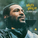 Gaye, Marvin / What's Going On (10in)