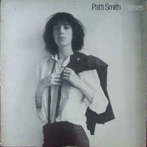 Patti Smith – Horses