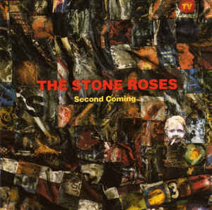 Stone Roses – Second Coming