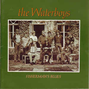 Waterboys – Fisherman's Blues