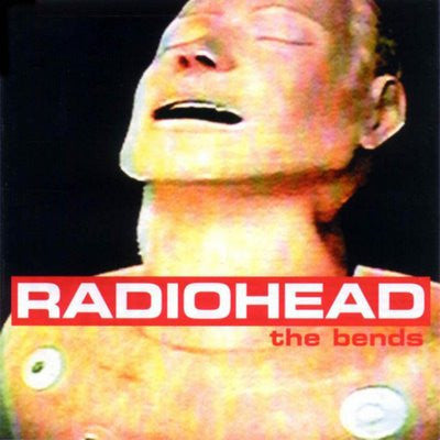 RADIOHEAD-THE BENDS