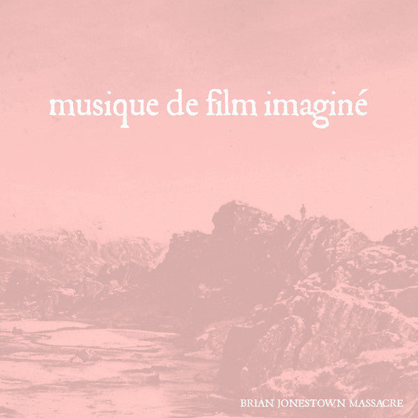 THE BRIAN JONESTOWN MASSACRE-MUSIQUE DE FILM IMAGINE