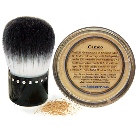Cameo Dead Sea Mineral Makeup