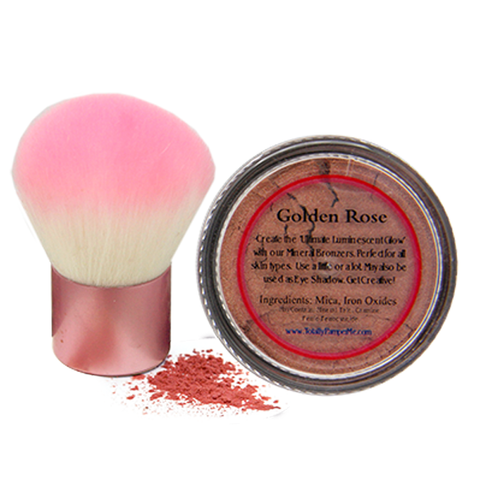 Bronzer - Golden Rose
