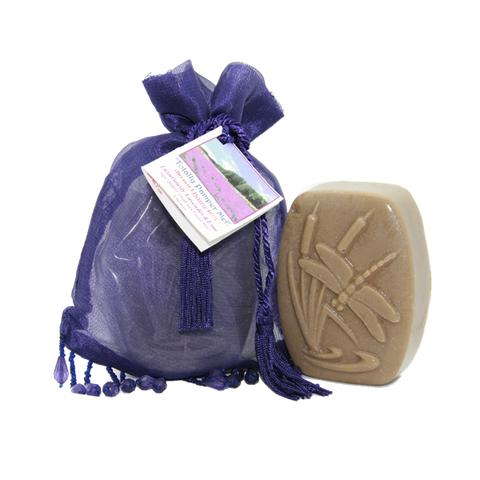 Dead Sea Lavender Lovers Soap