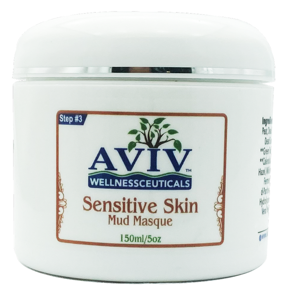 Sensitive Skin Mud Mask