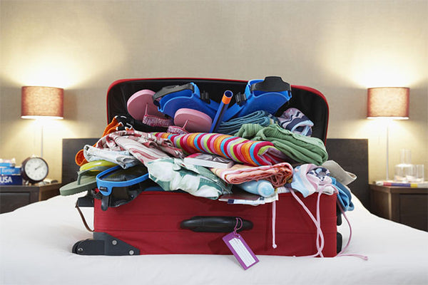 7 Packing Tips for Travel