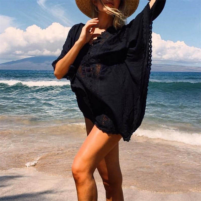 4c956b2cfc Butterfly Beach Cover Up - Simply Adore